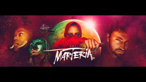 Marteria - ANTIMARTERIA